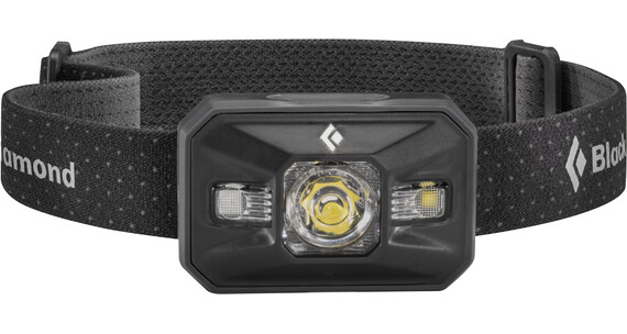 Black Diamond Storm Headlamp Matt Black
